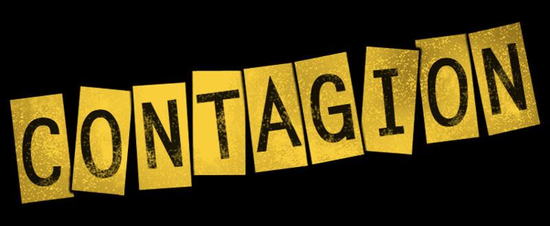 Contagion (Cliff Martinez)