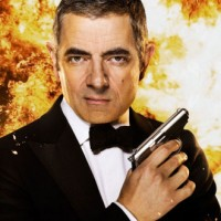Johnny English Reborn (Ilan Eshkeri) Agent zero zero