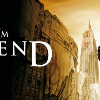 I Am Legend (James Newton Howard) Tant qu'il y aura des hommes