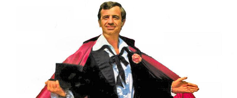 L'Incorrigible (Georges Delerue) L'incorrigible complicité de Georges Delerue et Philippe de Broca