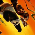Kung Fu Panda 2 (Hans Zimmer & John Powell) Il était deux fois en Chine