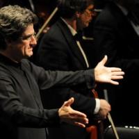 Le Nord rend hommage à Georges Delerue Dirk Brossé dirige l'Orchestre National de Lille