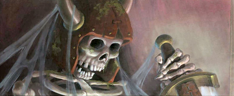 The Black Cauldron (Elmer Bernstein) Vieux chaudron, meilleure soupe