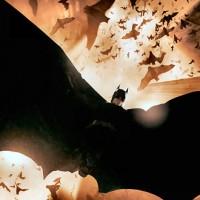 Batman Begins (Hans Zimmer & James Newton Howard) Naissance d'un monstre