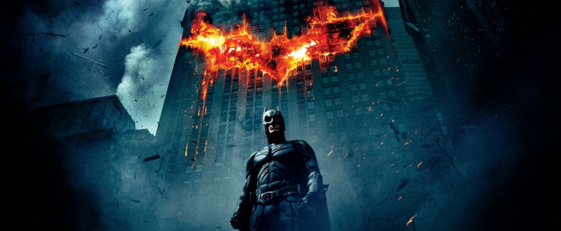 The Dark Knight (Hans Zimmer & James Newton Howard) Voie(s) sans issue ?