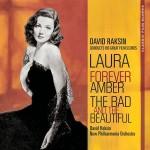 David Raksin: Classic Film Scores