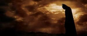 Batman Begins (Hans Zimmer & James Newton Howard) La naissance d'un monstre