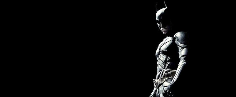 The Dark Knight (Hans Zimmer & James Newton Howard) Voie(s) sans issue ?