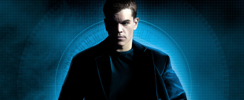 The Bourne Supremacy (John Powell) L'action en continu