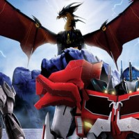 Transformers Prime (Brian Tyler) Formatage musical 2.0