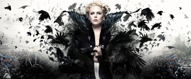 Snow White And The Huntsman (James Newton Howard) Breath of Life