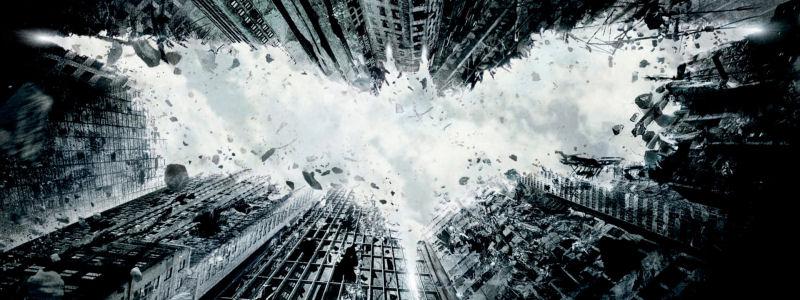 The Dark Knight Rises (Hans Zimmer) Batdance !