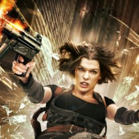 Resident Evil: Afterlife (tomandandy) Alice n'est plus ici