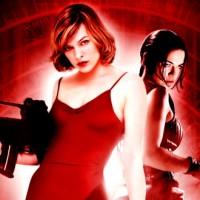 Resident Evil (Marylin Manson & Marco Beltrami) La jeune fille et les morts