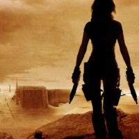 Resident Evil: Extinction (Charlie Clouser) Les morts haïssent les vivants