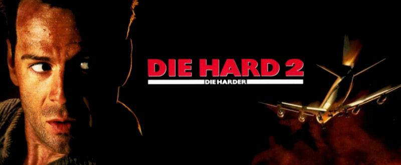Die Hard 2: Die Harder (Michael Kamen) Don't let the music die hard!