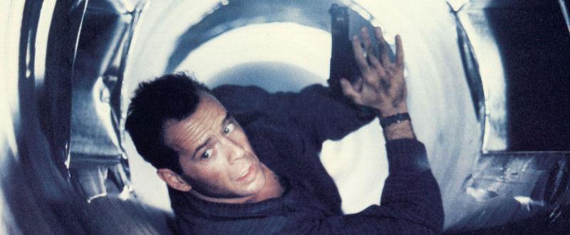 John McClane, encore plus dur à cuire...