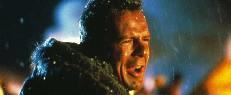 McClane à la recherche d'Holly