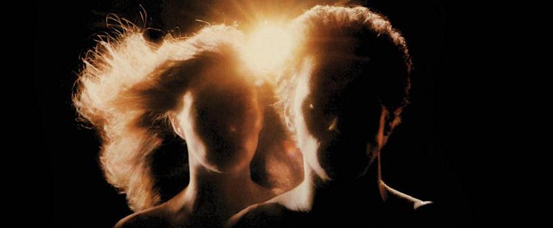 The Fury (John Williams) Musique dans les ténèbres