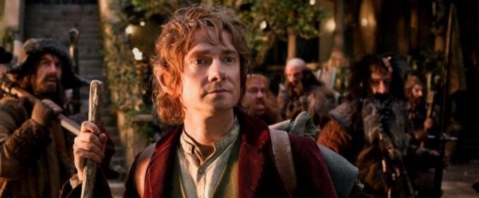 Bilbo le héros