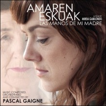 Amaren Eskuak (Pascal Gaigne) UnderScorama : Octobre 2013