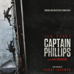 Captain Phillips (Henry Jackman) UnderScorama : Novembre 2013