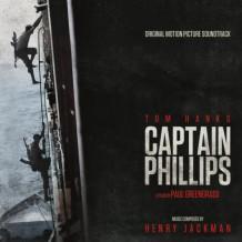 Captain Phillips (Henry Jackman) UnderScorama : Novembre 2013