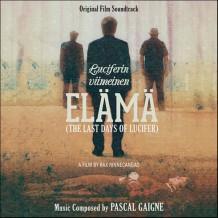 Last Days Of Lucifer (The) (Pascal Gaigne) UnderScorama : Octobre 2013