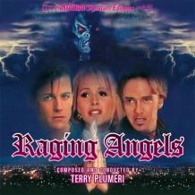 Raging Angels (Terry Plumeri) UnderScorama : Octobre 2013