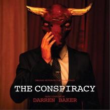 Conspiracy (The) (Darren Baker) UnderScorama : Octobre 2013