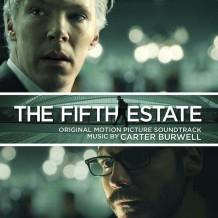 Fifth Estate (The) (Carter Burwell) UnderScorama : Novembre 2013