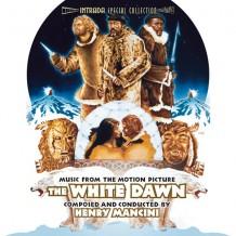 White Dawn (The) (Henry Mancini) UnderScorama : Octobre 2013