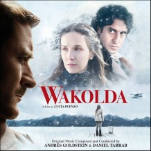 Wakolda (Andrés Goldstein & Daniel Tarrab) UnderScorama : Octobre 2013