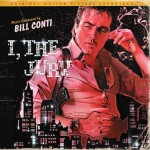 I, The Jury (Bill Conti) UnderScorama : Octobre 2013