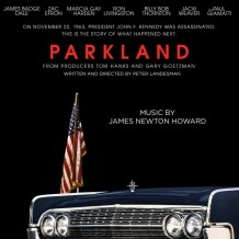 Parkland (James Newton Howard) UnderScorama : Octobre 2013