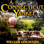 Connecticut Yankee In King Arthur's Court (A) (William Goldstein) UnderScorama : Octobre 2013