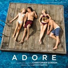 Adore (Christopher Gordon & Anthony Partos) UnderScorama : Octobre 2013