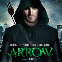 Arrow (Season 1) (Blake Neely) UnderScorama : Octobre 2013