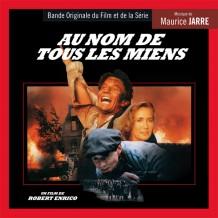 Au Nom de Tous les Miens (Maurice Jarre) UnderScorama : Octobre 2013
