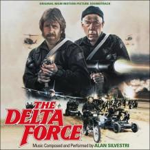 Delta Force (The) (Alan Silvestri) UnderScorama : Octobre 2013