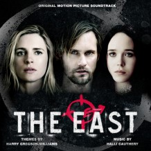 East (The) (Harry Gregson-Williams & Halli Cauthery) UnderScorama : Octobre 2013