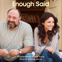 Enough Said (Marcelo Zarvos) UnderScorama : Octobre 2013