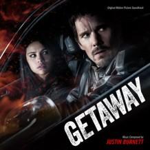 Getaway (Justin Caine Burnett) UnderScorama : Octobre 2013