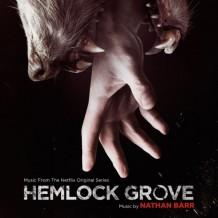 Hemlock Grove (Season 1) (Nathan Barr) UnderScorama : Octobre 2013