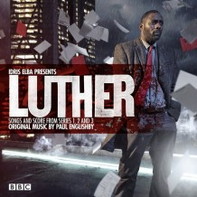 Luther (Series 1, 2 & 3) (Paul Englishby) UnderScorama : Octobre 2013