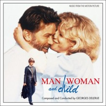 Man, Woman And Child (Georges Delerue) UnderScorama : Octobre 2013