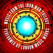 Iron Man Trilogy (The) (Ramin Djawadi, John Debney & Brian Tyler) UnderScorama : Octobre 2013