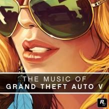 Grand Theft Auto V (Tangerine Dream, Woody Jackson & The Alchemist) UnderScorama : Octobre 2013