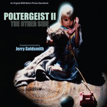 Poltergeist II: The Other Side (Jerry Goldsmith) UnderScorama : Octobre 2013