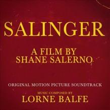 Salinger (Lorne Balfe) UnderScorama : Octobre 2013